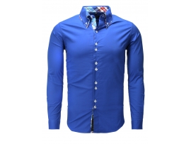 CARISMA SLIM FIT KOŠULJA H-110 BLUE